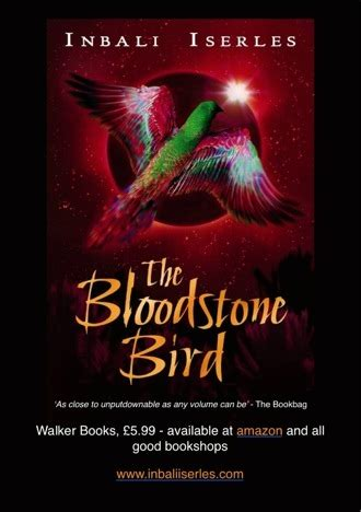 Bloodstone Bird: