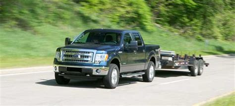 best light pickup truck the ford f 150 as the best lightweight truck in america