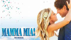 Mamma Mia Blog : mamma mia musical confirms 2017 18 national tour ticketmaster au blog ~ Orissabook.com Haus und Dekorationen