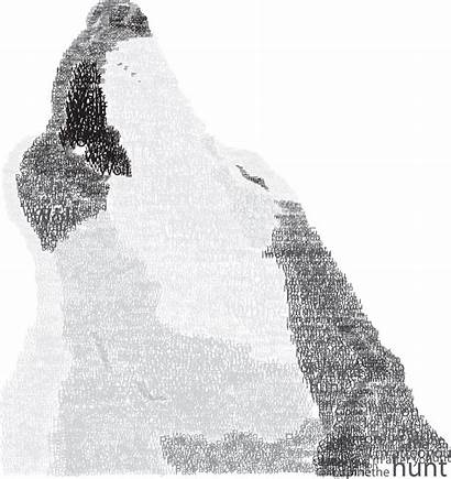 Wolf Typography
