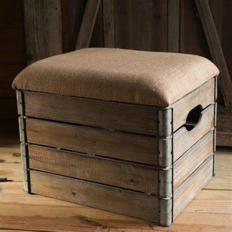 crate furniture bench 1000 ideas about crate bench on milk crates