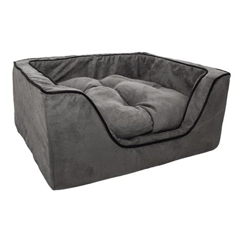 Snoozer Overstuffed Sofa Pet Bed by Snoozer Overstuffed Sofa Pet Bed Beauteous Overstuffed