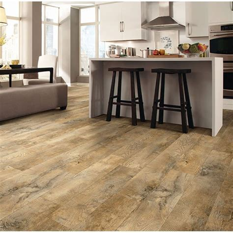 IVC Moduleo Vision Dryback Plank Old English Oak 24263