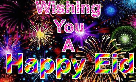 happy eid mubarak gif wishes  holiday wishes