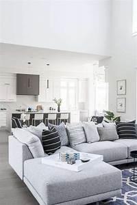Timeless Modern Home By Maison J U0026j