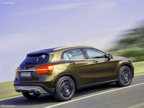 Mercedes Gla Class Photo by 2015 Mercedes Gla Class Photos Reviews News Specs