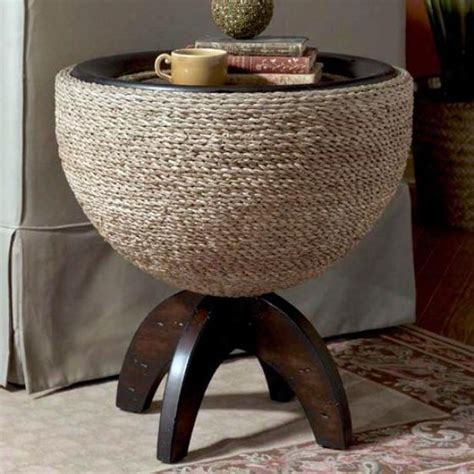Have you thought about coffee table book publishing? Carmel Round Drum End Table.   Decor - African Safari   Pinterest