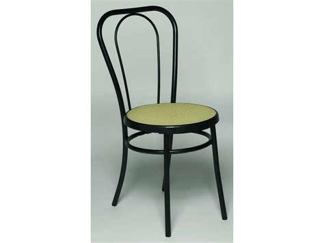 chaises bistro chaise bistro coloris noir vente de chaise conforama