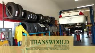 busy auto repair shop  sale business  sale  palm