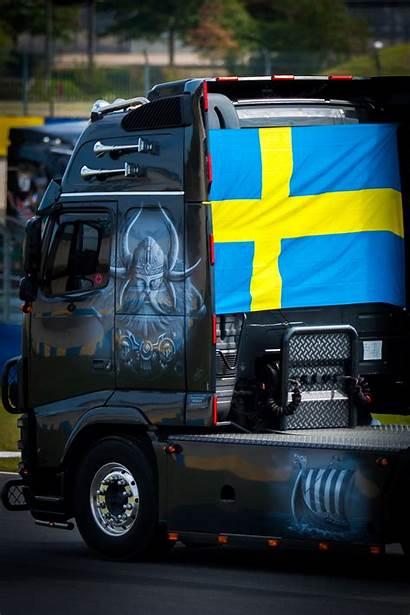 Volvo Truck Iphone Wallpapers Trucks Phone Backgrounds