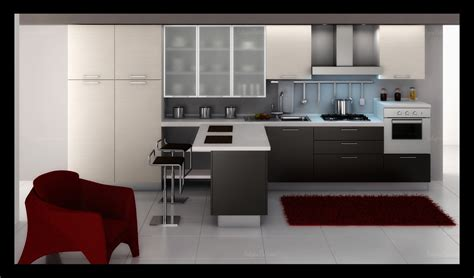 modern design for kitchen a look at the kitchen designs 7608