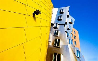 Architecture Wallpapers Desktop Frank Backgrounds Gehry