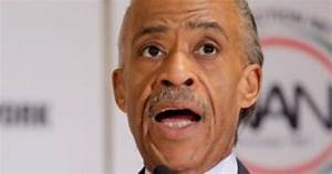 Sharpton on Shithole Comment: Senators and House Members ...