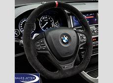 SalesAfter The Online Shop BMW M Performance X3 F25 X4