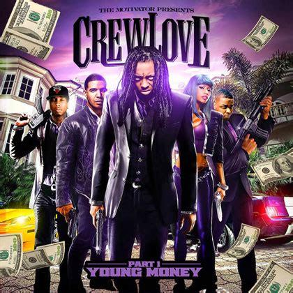 money young crew mixtape vol lil wayne mixtapes