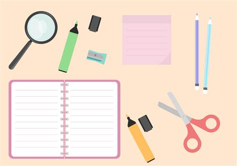where to get free school supplies free school supplies vector download free vector art stock graphics images