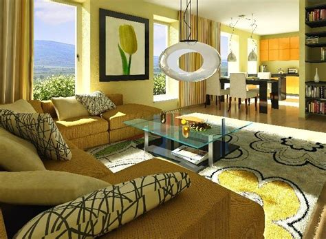 15 Striking modern living room design ideas and furniture
