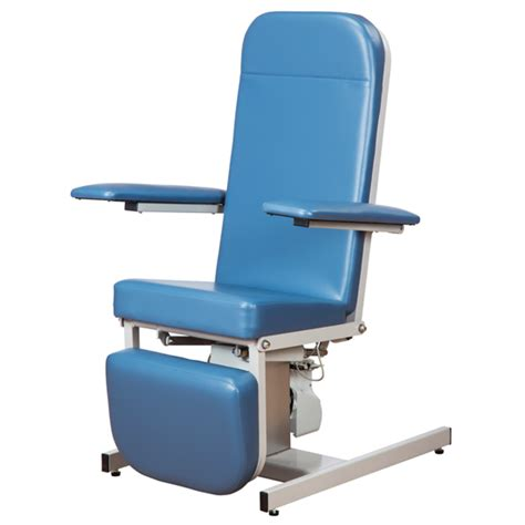 recliner series hi lo blood drawing chair recliner