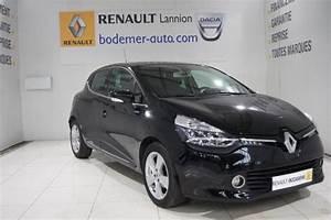 Clio 4 Motorisation : voiture occasion renault clio iv dci 90 energy eco2 intens 90g 2013 diesel 22300 lannion c tes d ~ Maxctalentgroup.com Avis de Voitures