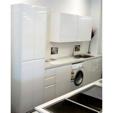 Floor Sink Grate by Lsc 600dr 600mm Tall Laundry Cabinet