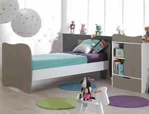 Chambre Bebe Evolutive Complete : chambre enfant evolutive pi ti li ~ Teatrodelosmanantiales.com Idées de Décoration