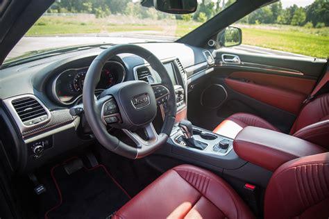jeep cherokee 2018 interior 100 jeep grand cherokee interior jeep officially