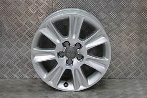 Jante Audi A1 : jante alu origine audi a1 6 5 x 15 et34 8x0601025 ebay ~ Medecine-chirurgie-esthetiques.com Avis de Voitures
