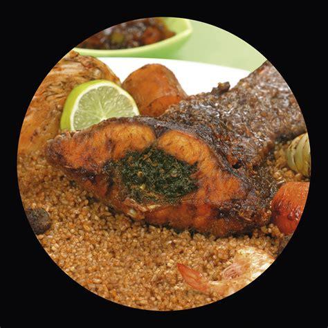 cuisine senegalaise senegalese riz gras