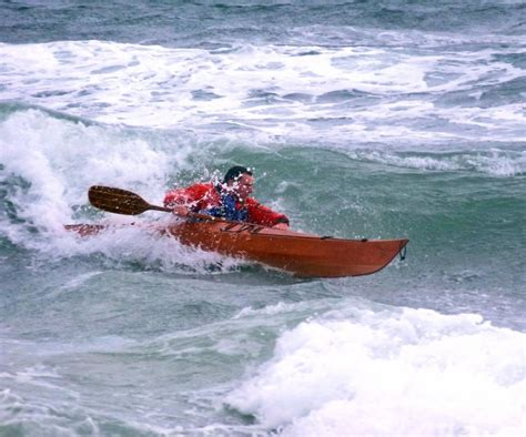 Play Boat by Petrel Play Woodenboat Magazine