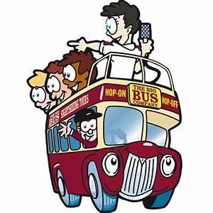 Big Bus London Sightseeing | Clipart Panda - Free Clipart ...