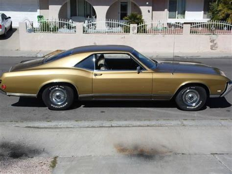 69 Buick Riviera by Buy Used 69 Buick Riviera Third Owner 85 000 Original