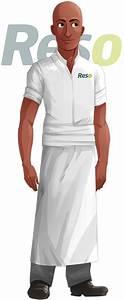 Tenue De Cuisine Femme : tenue de travail du cuisinier reso france le blog ~ Teatrodelosmanantiales.com Idées de Décoration