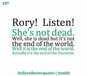 Doctor Who on Pinterest | Doctor Who Quotes, Doctor Who ...