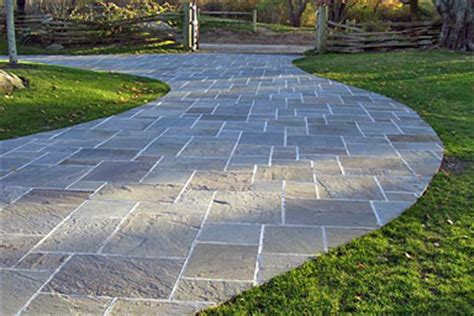 are pennsylvania bluestone pavers suitable for a