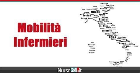 mobilit 224 volontaria e compensativa nel comparto sanit 224