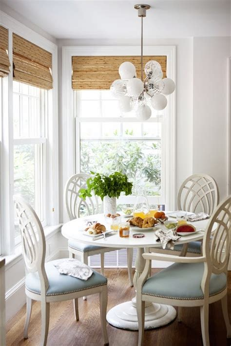 Dining Nook Design Ideas