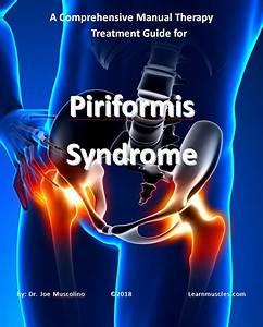 A Comprehensive Treatment Guide For Piriformis Syndrome