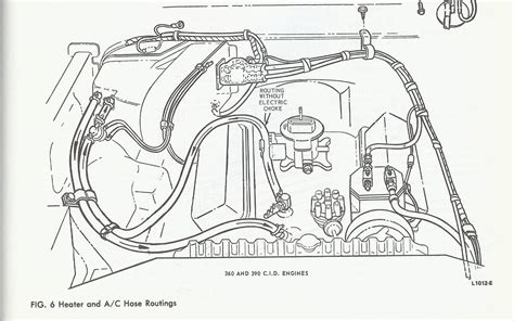 Ford F 150 Heater Diagram by 1976 Ford F 150 Engine Diagram Auto Electrical Wiring