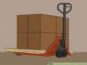 6 Ways To Identify Different Types Of Forklifts