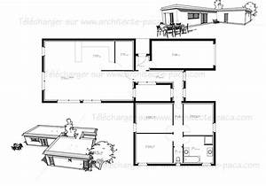 plan d39architecte de maison gratuit With plan de maison d architecte gratuit
