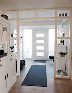 Holzbalken Als Raumteiler : homely tw fachwerk im flur wohnzimmer pinterest flure raumteiler und wohnzimmer ~ Sanjose-hotels-ca.com Haus und Dekorationen