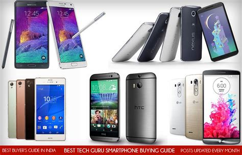 best android phone 2015 5 best android smartphones in world 2015 171 page 2 of 5