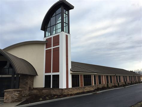 living word community church renovation  expansion