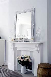 faux fireplace ideas Decorate the unused fireplace in the living room – 20 creative decorating ideas | Interior ...