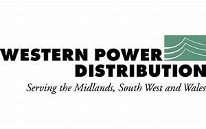 Western Power Distribution Substation Manual