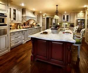 Home Luxury Kitchen Design Modern Bespoke English Kitchens