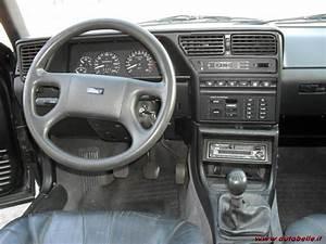 Vendo Fiat Croma 2 0 Turbo Metano