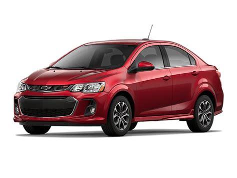 2019 Chevrolet Sonic Sedan Digital Showroom Friendly