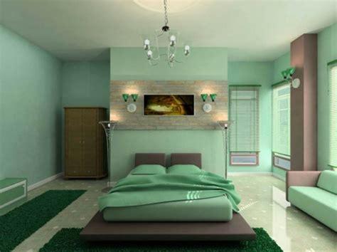 une idée peinture de chambre adulte pour l 39 ambiance