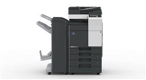 Impressão sem driver de pdf, xps, docx, xlsx, pptx, jpeg, tiff, ps e pcl. Konica Minolta bizhub C227   Minolta fénymásoló szervíz, forgalmazás